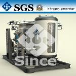 Operating системы генератора азота PSA автошины особой чистоты автоматический