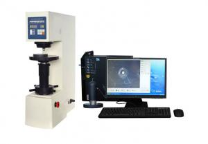 China Automatic Calibration Brinell Hardness Testing System With Strong Noise Resistance on sale