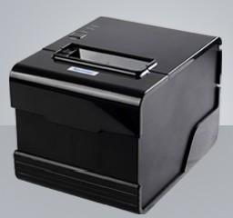 China Point of sale thermal receipt printer cutter usb+lan+serial interfaces thermal bill printer mini printer pos printer on sale