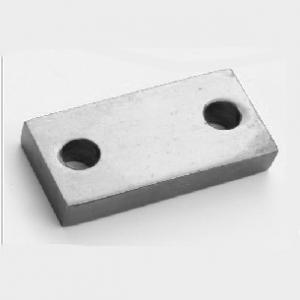 China Die casting, stamping aluminum 6061 T6 plates CNC Motorcycle Parts on sale