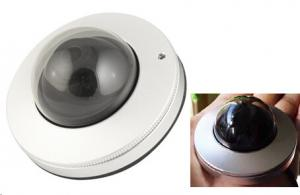 China Mini Metal Dome camera , IP67 Waterproof & Vandal-proof in car cameras 700tvl on sale