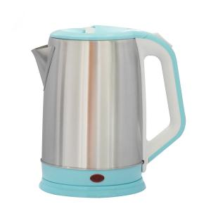 China High Strength Water Boiler Kettle Double Layer Kitchenaid Electric Tea Kettle on sale
