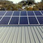 High Flexibility Metal Roof Solar Mounting Systems Helios SR Patented And New Style