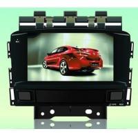 Digital DVD NAVIGATION Opel Autoradio GPS with Radio RDS Display OPA-7854GD