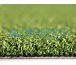 China Rugby Field / Golf Synthetic Grass , Artificial Putting Green Turf  Abrasive Resistance wholesale