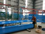 Powder Coating W Beam Guardrail , Highway Guardrail With Excellent Anti Corrosion