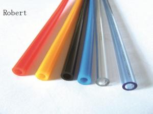 China Wear Resisting Compressed Pneumatic Air Line Tubing , Air Compressor Hose Fittings on sale