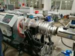 PPR Pipe Making Machine Line/ PP PE Pipe Extrusion Making Machine Line