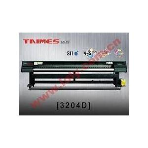 China Taimes 3204D Solvent Printer on sale
