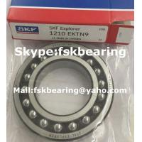 Nylon Cage 2214EKTN9 2215 EKTN9 Self Aligning Ball Bearings for Low Speed Motor