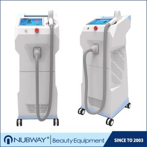 China professional medical CE 810nm laser diode hair removal machine 808nm diode laser hair removal machine on sale