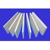 China SGS Composite Rigid PVC Foam Board Wooden Color PVC Cellular Foam Board on sale