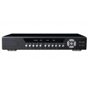 China Onvif 8CH 720P NVR Network Video Recorder G.711 For IP Securiy Camera on sale