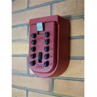 Key Box Combination Lock / Wall Mounted Combination Lock Box Password
