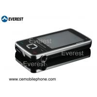 China WIFI Enabled Mobile Phones TV mobile phone projector dual sim mobile phone Everest N900 on sale