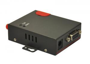 China Modem industriel cellulaire de DTU RS232 GSM GPRS avec le logement pour carte de Sim on sale