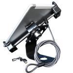 Suporte da exposição de computador do painel da tabuleta do cacifo da segurança do RECÉM-VINDO para dispositivos de exposição da segurança
