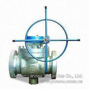 China Top Entry Ball Valves on sale