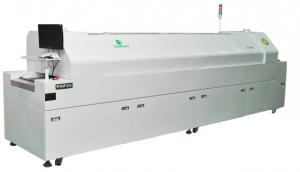 Quality Lead-Free Hot Air Reflow Ovens for sale