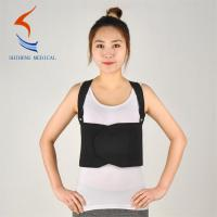 China High quality breathable mesh cloth working waist support belt China supplier on sale