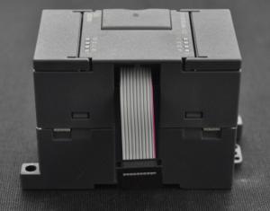 China EM221 8 Inputs Programming Logic Controller Compatible Siemens 6ES7221-1BF22-0XA0 supplier