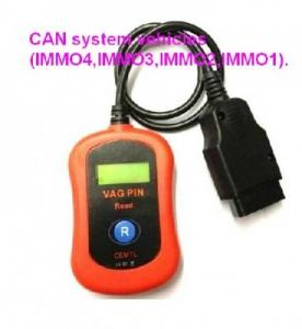 New brand VAG Pin Code Reader Vag Immobilizer code for sale