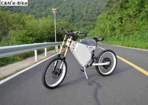 China China Supplier Green 2 Wheels Long Range Electric Bike, Adult Ebike For Sale on sale
