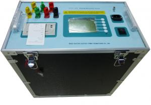 China 50HZ 3 Phase DC Winding Resistance Test Set 20A for Transformer Testing on sale