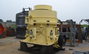 China 100 tph cone crusher manufacturers in India on sale