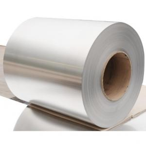 China 3003 3004 Brushed Aluminum Strips 5754 5052 Embossed Aluminium Coil Silver Color on sale