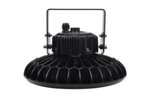 China 120lm / W Industrial High Bay Led Lights 80 - 240W Power Impact Resistant on sale
