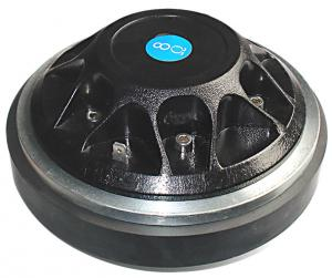 China Raw Pro Audio Replacement Speakers 80W Titanium Kapton 51.3mm 134*75MM on sale