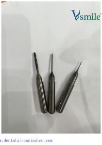 China Dental mill bur for zirkonzahn M5/M1 milling machine on sale