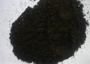 China Powder Sulfonated Coal Tar Asphalt , Drilling Fluid System Coal Tar Pitch Uses on sale