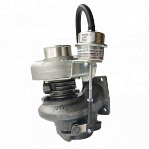 China General Set TB25 Perkins Engine Turbocharger For Automobile OEM 727530-0003 / 452065-0003 on sale