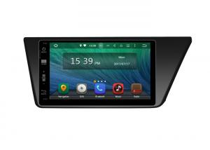 China KIA NIRO Android Car Head Unit  Mult  Full Touch PX3 Quad Core Touch Button on sale