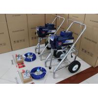 Electric Pressure Control Blue Electric Airless Sprayer Long Lifetime 3.5L/Min