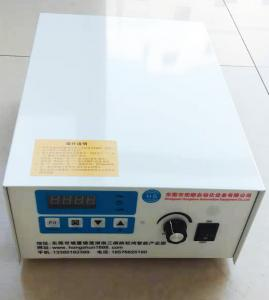 China High Efficiency Ultrasonic Cleaning Transducer Stable Operation With Feedback Link on sale