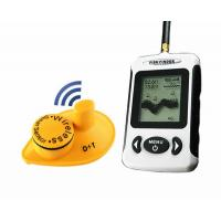 China 2.4GHz Wireless LCD Screen Bait Boat Fish Finder GPS HYZ-842G 300-500M on sale