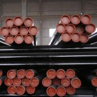ASTM A53 GrBSeamless Tube/Pipe price per ton