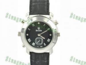 Quality fashion Lady Watch Camera waterproof spy Watch DVR for sale