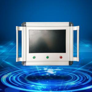 China Flexible Support Arm Control Enclosure , Industrial Control Panel Enclosure on sale