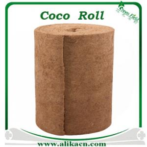 Coco Liner On Roll Coconut Planter Liner Rolls Replacement