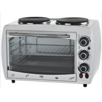 toaster oven electric oven 18Liters with 4 Stainless Steel Heating Elements