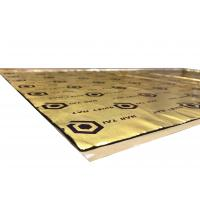 China Three - In - One Strong Auto Sound Deadening Mat Use Vibration Absorptive Material on sale