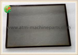 China NCR ATM Parts FDK Vandal Glass , SRCD W/O Privacy 009-0019330 / 0090019330 supplier