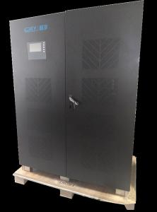 China Online Low Frequency UPS Generator 200KVA/160KW With Transformer on sale