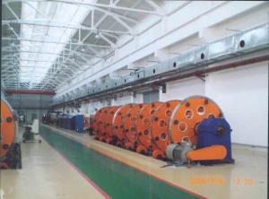China Transposed Conductor Machine on sale