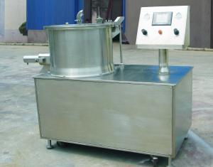 China Disk 5.5Kw Fertilizer Granulation Machine on sale