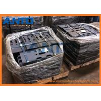 Heat Resistance Hyundai Excavator Track Pads R210-7 R220-7 Construction Machinery Track Shoe